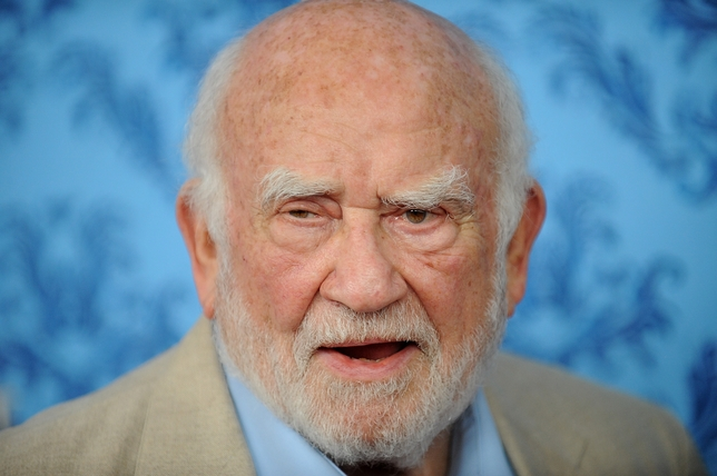 Ed Asner Returns to Broadway in 'Grace'