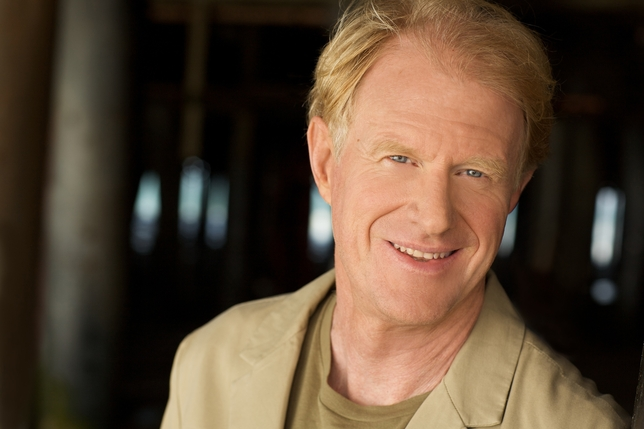 Ed Begley Jr Reunites with David Mamet for Political Comedy 'November'