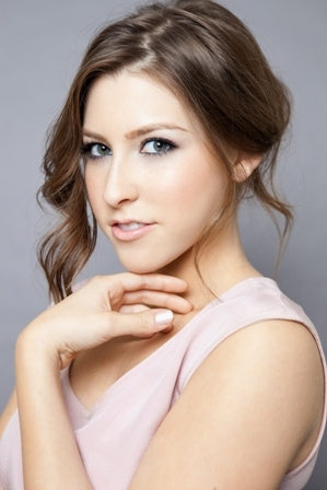6 Tips On Being Unforgettable from Eden Sher