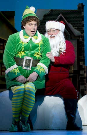 6 Holiday Shows To See This Season (Slideshow)