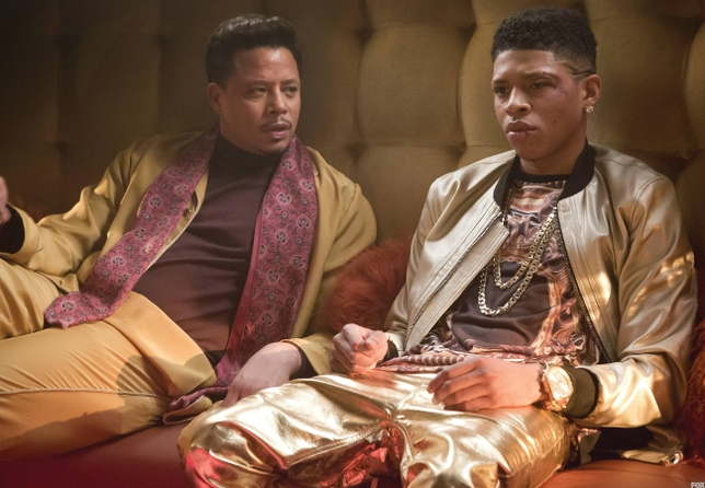 From Gut Reaction to an Entire Epic 'Empire'
