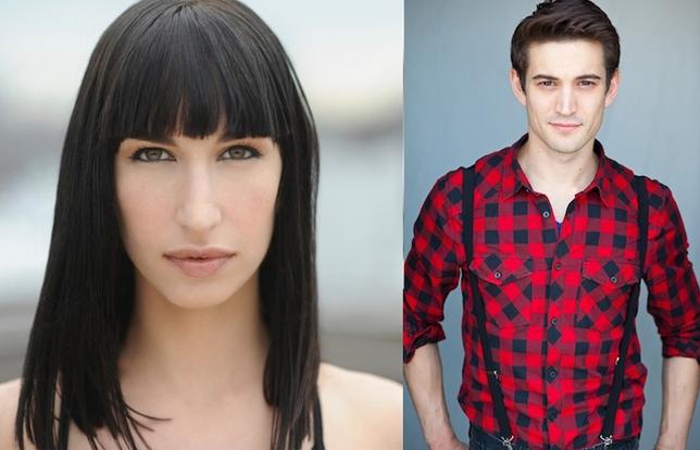Actors' Podcast Celebrates Broadway Ensemble Members