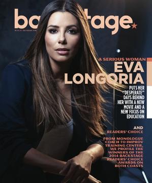 Eva Longoria's 1,001 Projects