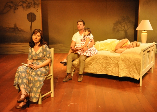 'Foote Notes' Rings With Quiet Truths
