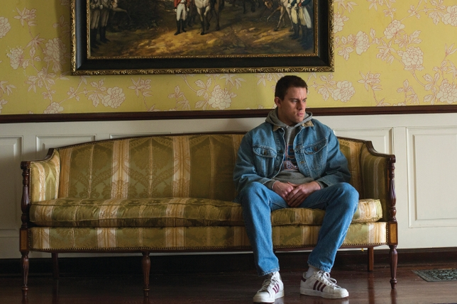 Jeanne McCarthy on Bringing Steve Carell to 'Foxcatcher'