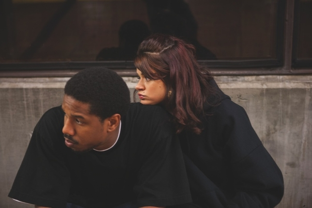 How CD Tracy Byrd Cast Actors Who Could Portray the Humanity in 'Fruitvale Station'