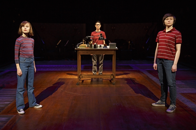 The 100 Musicals of 'Fun Home'
