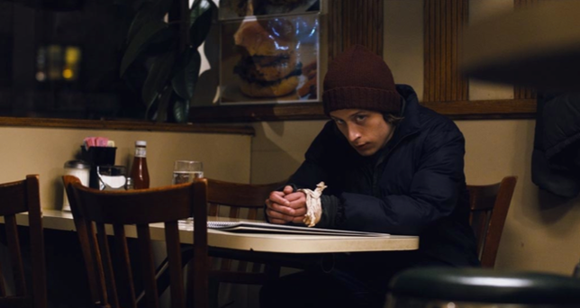 'Gabriel's' Rory Culkin and Lou Howe on their Actor-Director Relationship