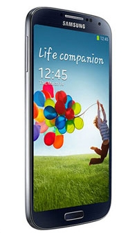 Samsung Expands Smartphone Offering With Galaxy S4