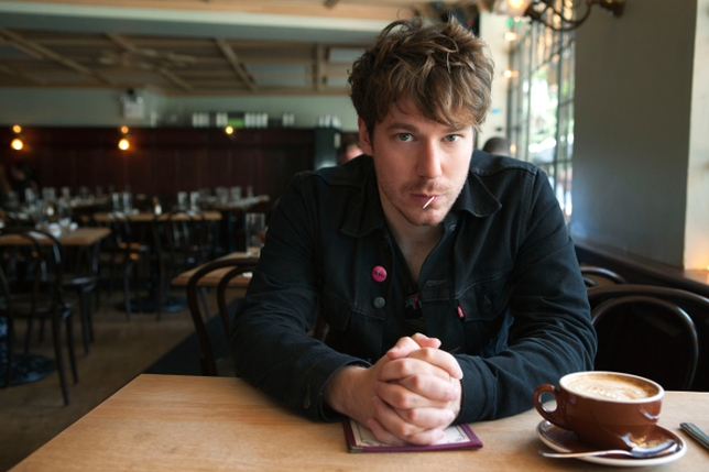 9 Questions With...John Gallagher Jr.