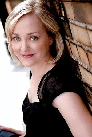 'Hand to God's' Geneva Carr on Never Giving Up
