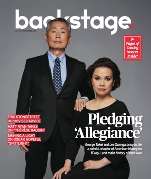 George Takei and Lea Salonga Break Ground—Again—in 'Allegiance'