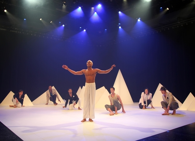 10 Shows To See at the NY Fringe Festival