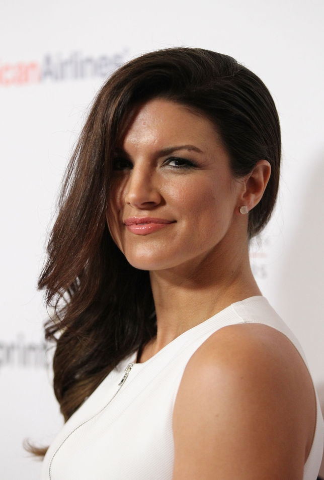 New Projects Starring Gina Carano, Rebel Wilson Get Casting