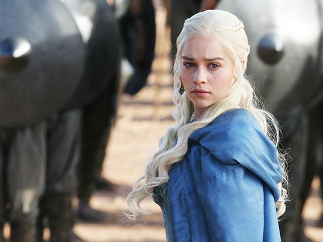 'Game of Thrones' CD Praises 'Amazing' Actors
