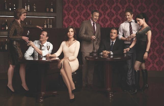 The Best TV Ensembles of 2013