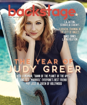 The Year of Judy Greer