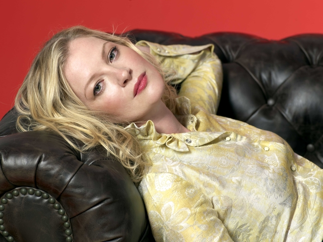 Gretchen Mol Returns to the Stage in 'The Good Mother'