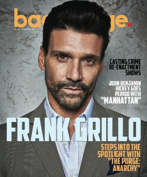 The Long-Delayed Success of Frank Grillo