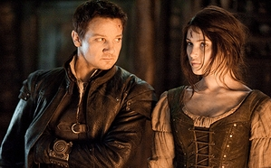 'Hansel & Gretel: Witch Hunters' Should Be Pushed into the Oven