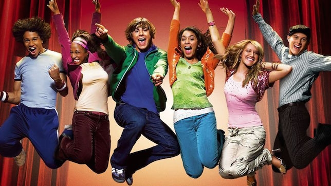 How to Audition for Disney's 'High School Musical 4'