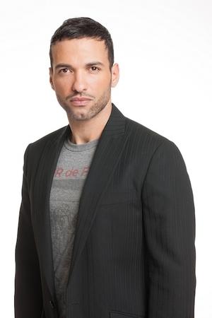 4 Performing Tips From 'Venice' Star Haaz Sleiman