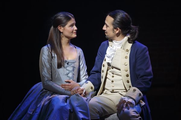 3 Lessons Actors Can Learn From 'Hamilton'