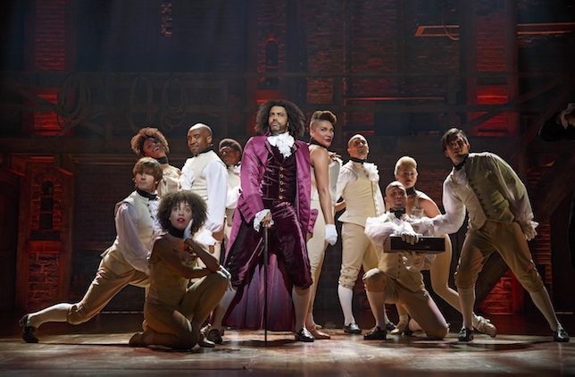 SAG-AFTRA and 'Hamilton' Make Strides in Actors' Fair Pay