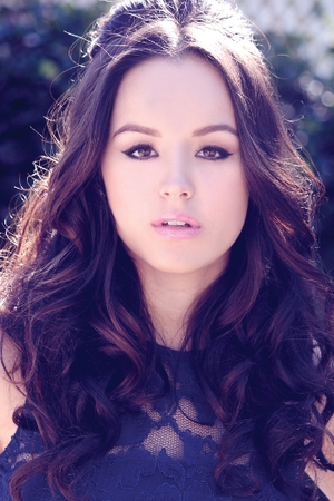'The Goldbergs' ' Hayley Orrantia on Living in the '80s