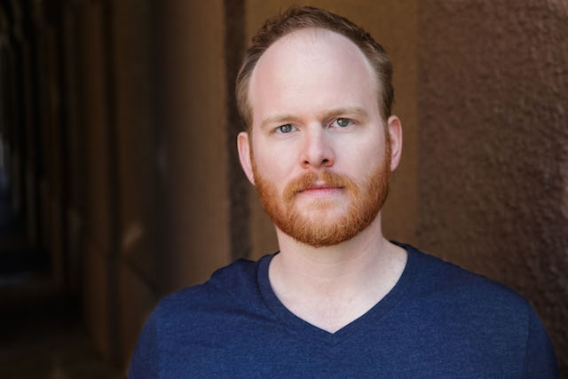 UCB Artistic Director Mike Still's 2 Ways to Capture Your Character Quickly