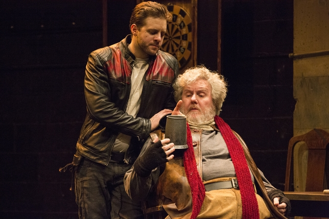 'Henry IV, Part 1' Best for First Timers