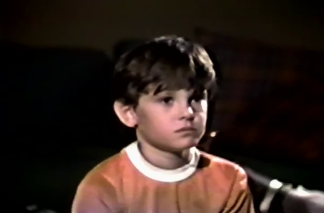 WATCH: 10-Year-Old Henry Thomas Books the Job in 'E.T.'