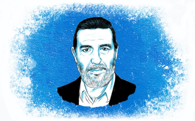 7 Questions With...Ciarán Hinds