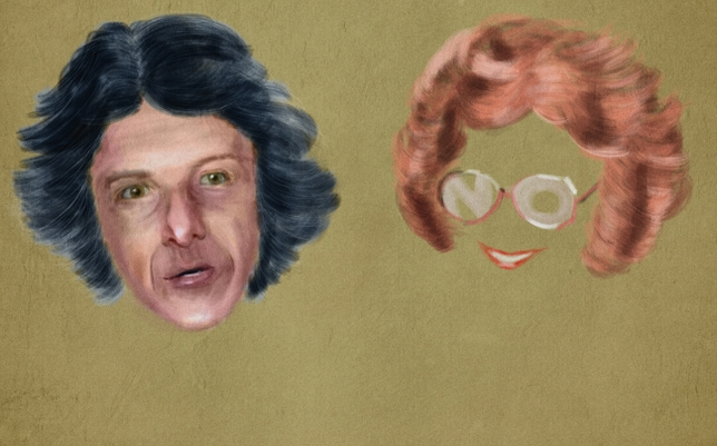 Standing Ovation: Dustin Hoffman in 'Tootsie'
