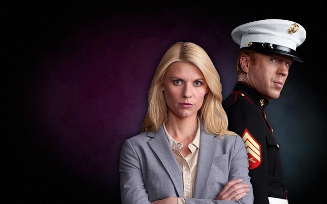 'Homeland' Upsets 'Mad Men' at Emmys; 'Modern Family' Wins Again