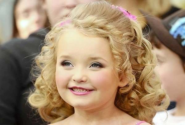 Does Honey Boo Boo Give Child Pageant Queens a Bad Rap?