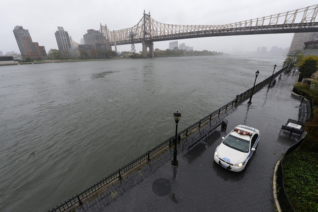 5 Ways To Work on Your Craft During Hurricane Sandy