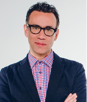 Emmys 2014: Fred Armisen on 'Portlandia' and His First Acting Nom