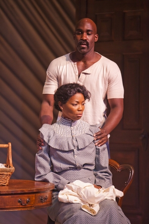 'Intimate Apparel' Gets Handsome if Occasionally Overreaching Revival