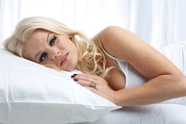 Megan Hilty Worked Hard to Become a 'Smash'