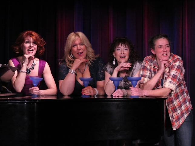 'The Real (Desperate) Housewives of Columbia County Musical' Delights