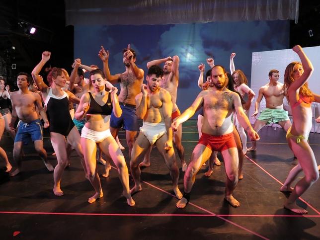 'Eterniday' Celebrates the Inexplicable