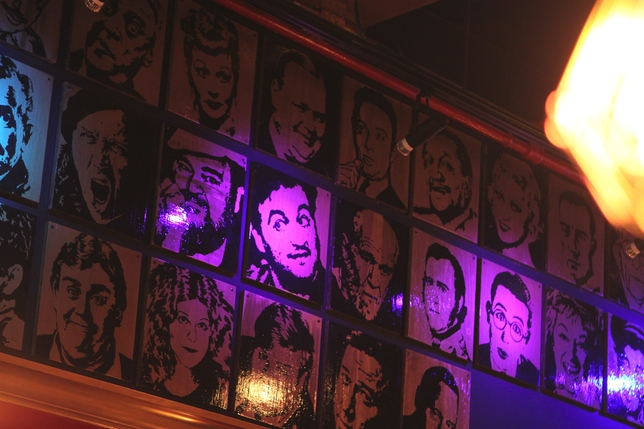 PIT Owner Hopes New Club Will be Neighborhood Hangout for Comics