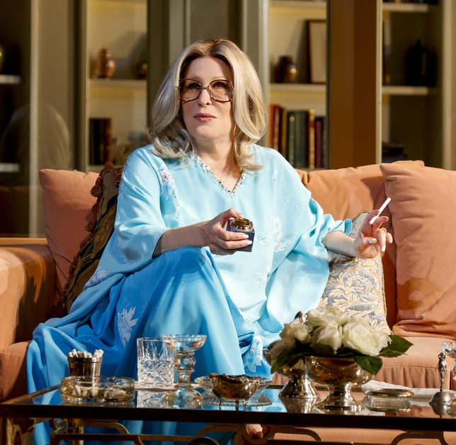 'I'll Eat You Last: A Chat With Sue Mengers' Barely Scratches the Surface