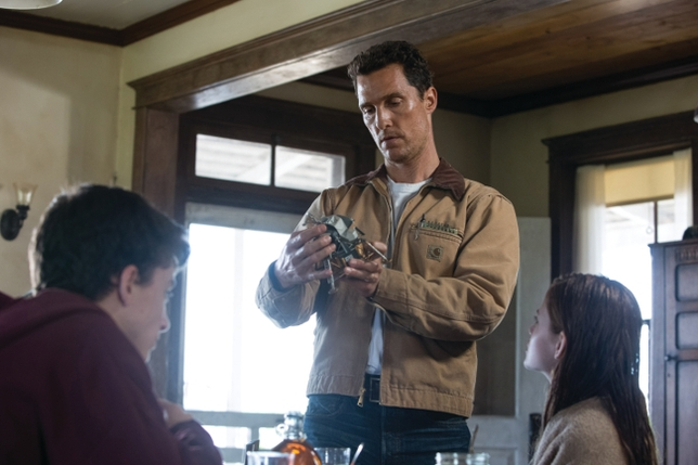 Putting Together the Puzzle of 'Interstellar'