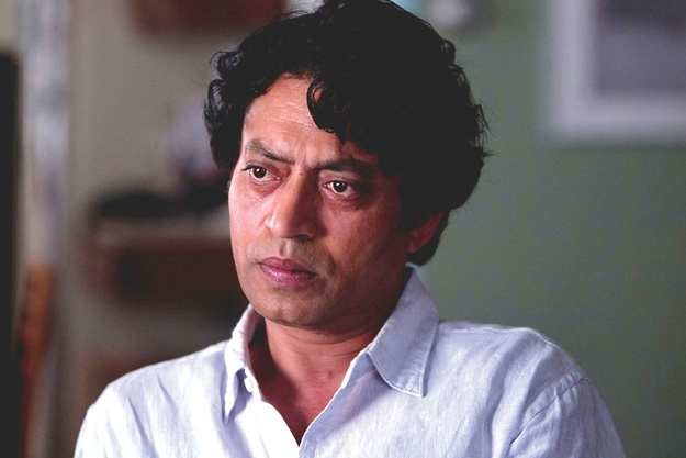 Irrfan Khan Talks About Bringing 'Life of Pi' to the Screen