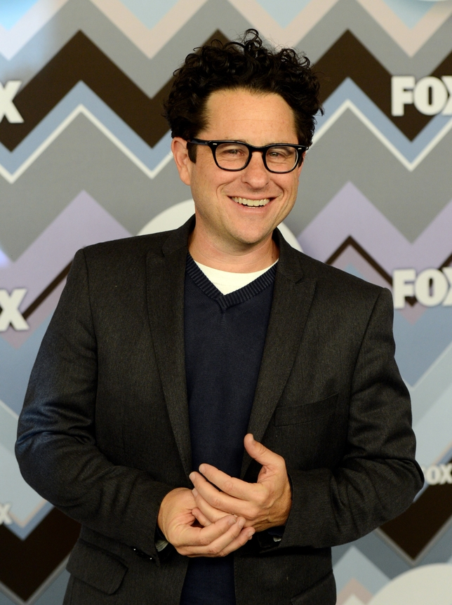 Why J.J. Abrams Is The Perfect Director for 'Star Wars' (Slideshow)