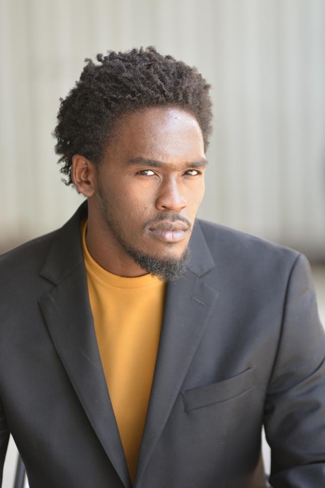 Athlete-Performer J.R. Seay on Atlanta's Stunt Work