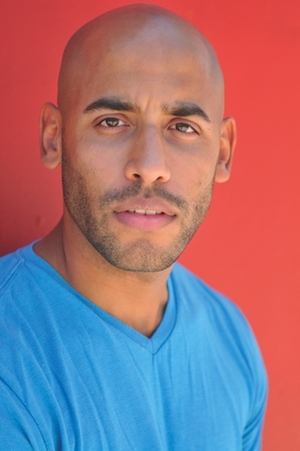 Backstage Member Jacob Figueroa Gives Advice for Actors