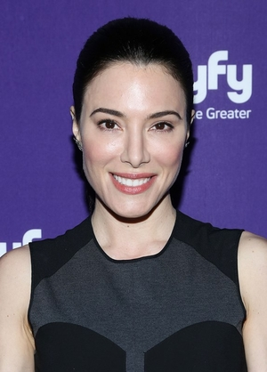 7 Tips to Maintaining a Healthy Career From 'Defiance's' Jaime Murray